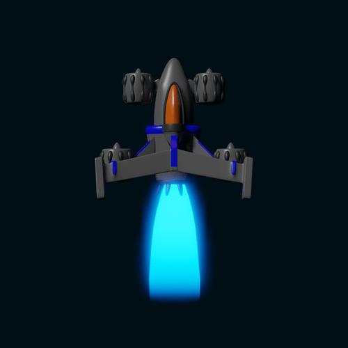 Spaceship4