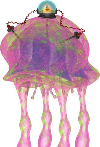 JellyfishKing