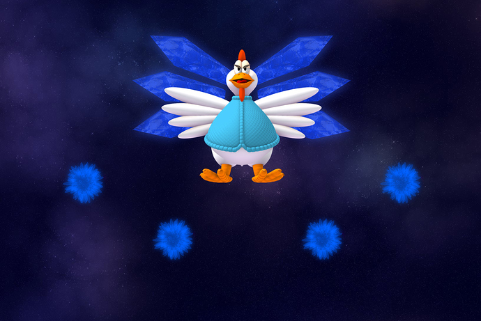 Chickno1
