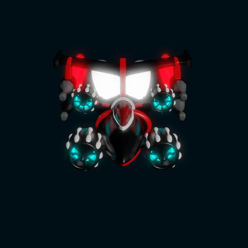 SpaceshipV2 1