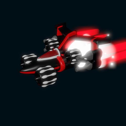 SpaceshipV2 2