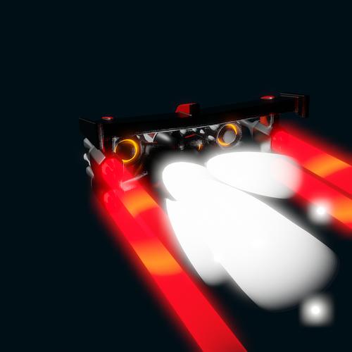 SpaceshipV2 3
