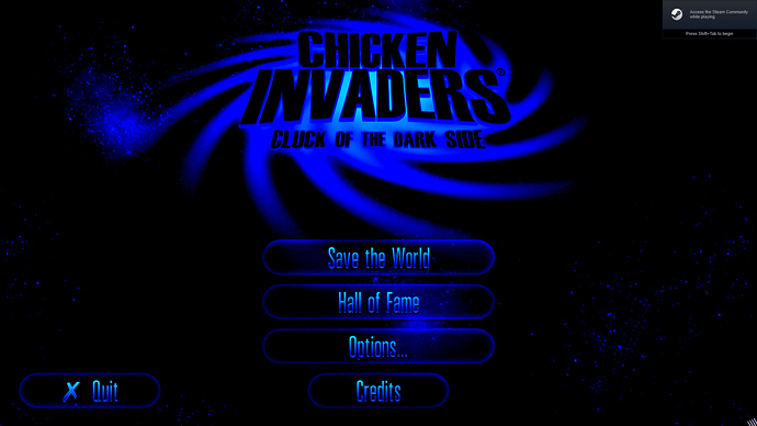Chicken Invaders 5 Screenshot 2020.05.01 - 21.28.16.85