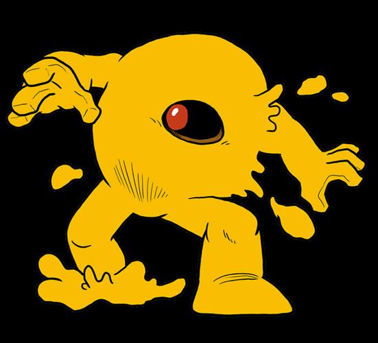 Yellowdevilart