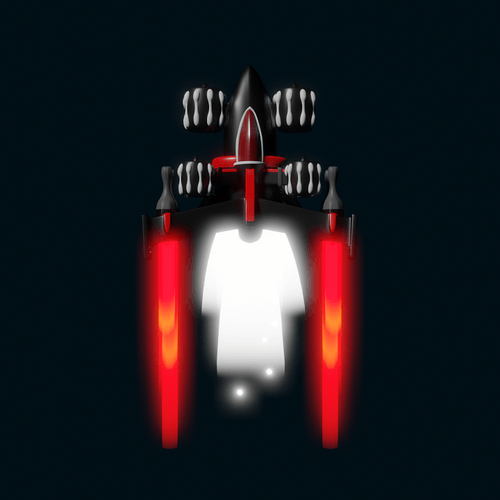SpaceshipV2 4