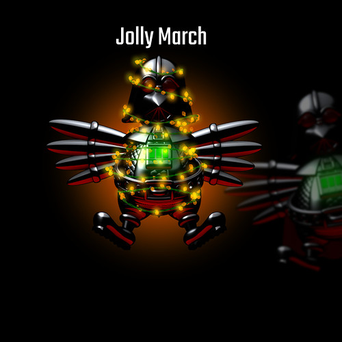 Jolly March