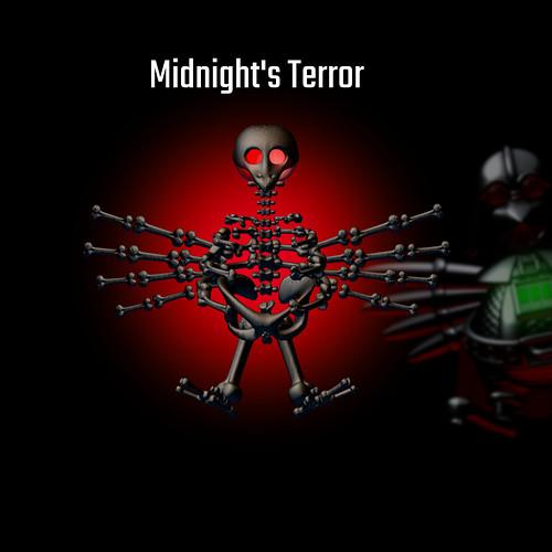 Midnight's Terror