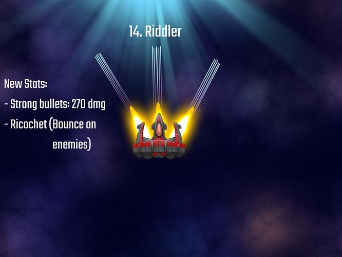 Riddler Bombers