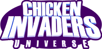 Chicken Invaders Universe