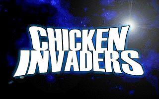 ChickenInvadersDOS