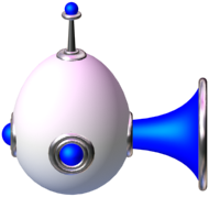 EggDrone