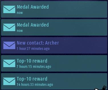 medalss