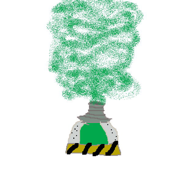 toxicgasfire
