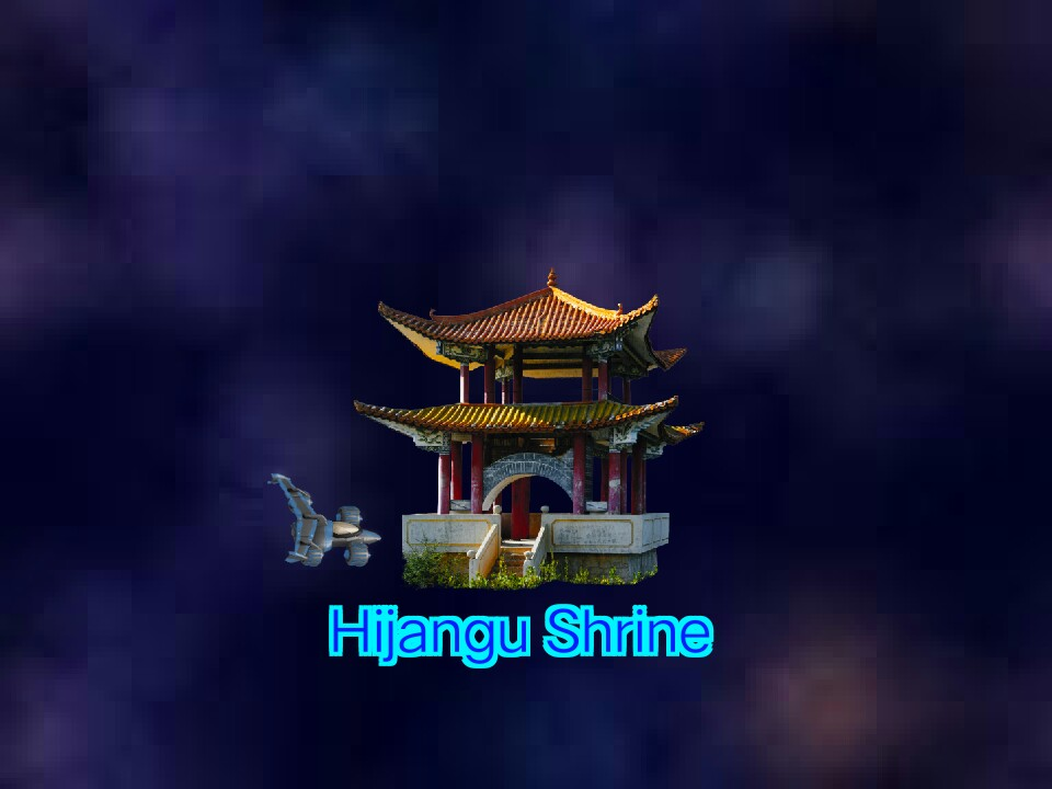 Hijangu_Shrine
