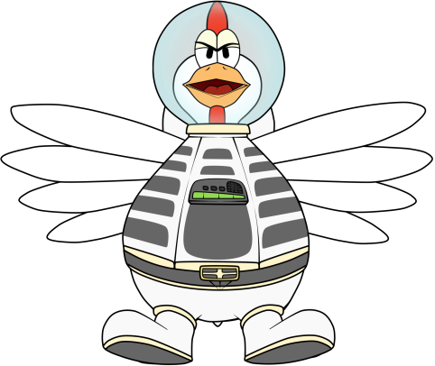 Pollonauta mayor