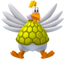 Ordinary Chicken