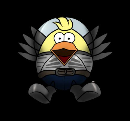 chicknaut